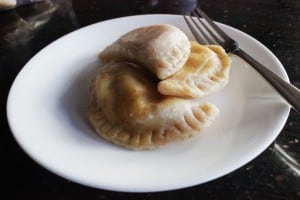 easy perogies recipe, polish pierogi dough