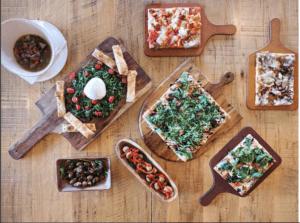 Photo: Naroma Pizza Bar