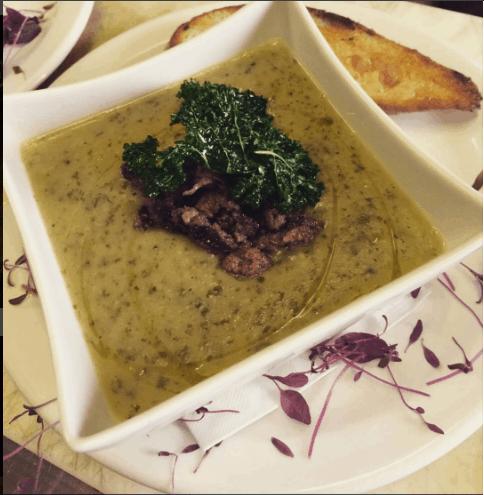 hamilton soupfest