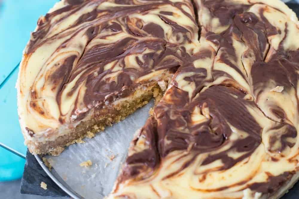 Keto Chocolate Cheesecake Recipes
