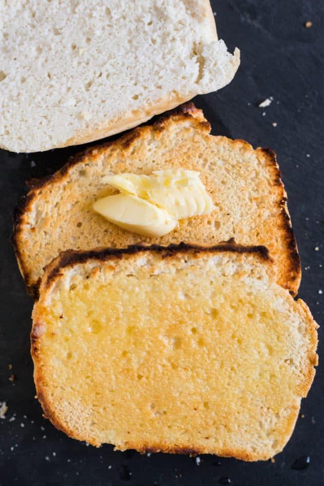 how to make keto bread, keto bread recipe, best keto bread recipe, easy keto bread, easy keto sandwich bread, keto sandwich bread, keto white bread, keto bread, low carb bread, almond flour bread