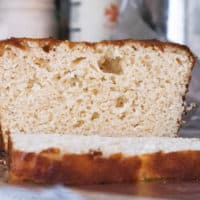 Keto Brown Bread