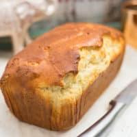 Keto Sweet Bread | Easter Bread