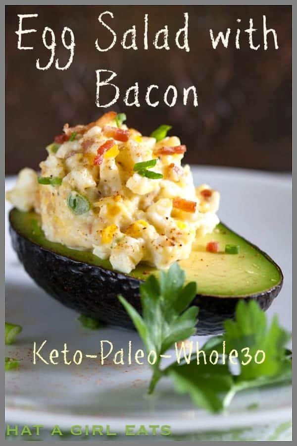quick keto lunch