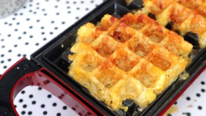 keto chaffle, low carb chaffle, keto cheese waffle, low carb cheese waffle, keto egg and cheese waffle, low carb egg and cheese waffle, keto omad, omad, omad sandwich, keto omad sandwich,