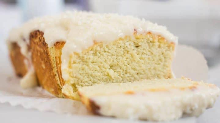coconut flour pound cake, coconut flour pound cake recipe, keto pound cake, keto pound cake recipe, keto pound cake with coconut flour, coconut pound cake with coconut flour, low carb pound cake, low carb pound cake with coconut flour, keto coconut flour pound cake