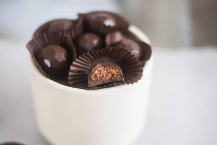 The Perfect Keto Chocolate Candy Recipe